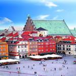 Тур в Варшаву из Минска, купить тур в Варшаву из Минска, в Варшаву на выходные из Минска, шоп тур в Варшаву