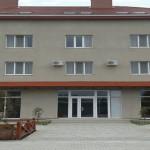 Пансионат Перекресток, Железный Порт, Украина