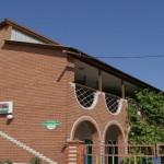 база отдыха Эдельвейс, Затока, Украина