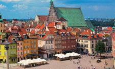 Туры в Варшаву из Минска